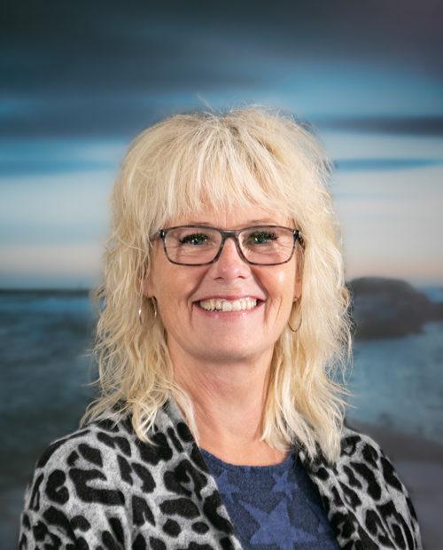 Laila Hanssen 2020